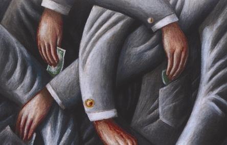 Trema il Comune di Foggia: scandalo mazzette